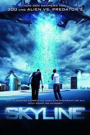 Poster: Skyline