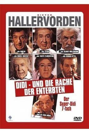 Poster: Didi und die Rache der Enterbten