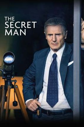 Poster: The Secret Man