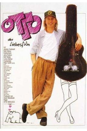 Poster: Otto - Der Liebesfilm