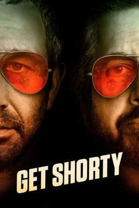 Poster: Get Shorty
