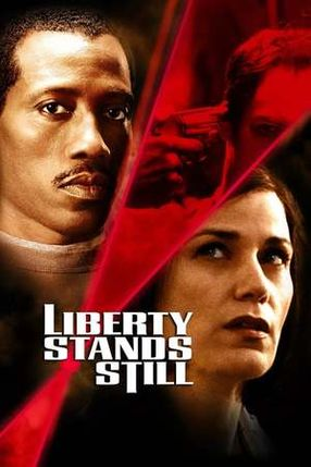 Poster: Liberty Stands Still