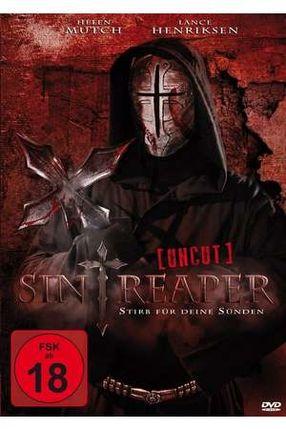 Poster: Sin Reaper