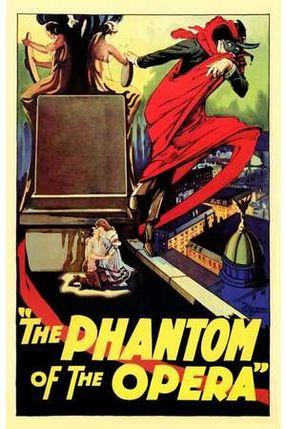 Poster: Das Phantom der Oper