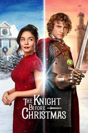 Poster: The Knight Before Christmas