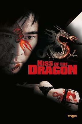 Poster: Kiss of the Dragon