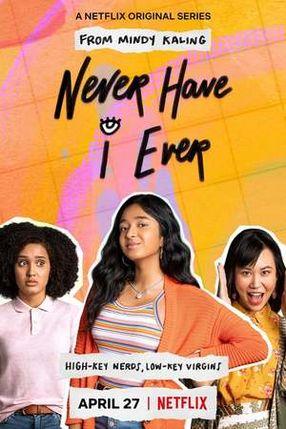 Poster: Noch nie in meinem Leben