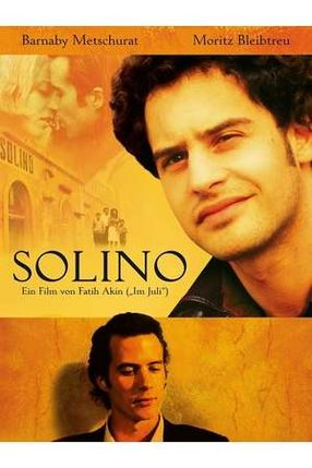 Poster: Solino