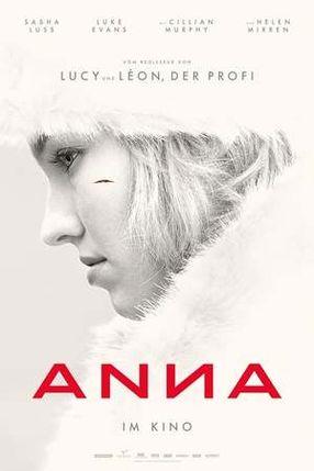 Poster: Anna