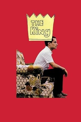 Poster: The King oder das 11. Gebot