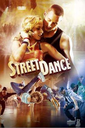 Poster: StreetDance 3D