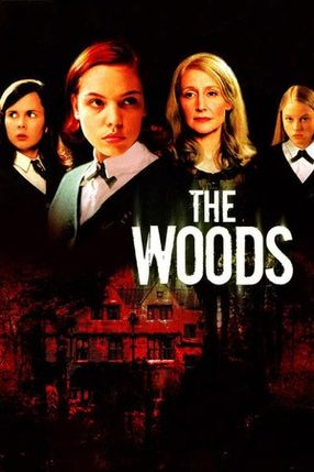 Poster: The Woods