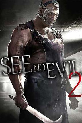 Poster: See No Evil 2