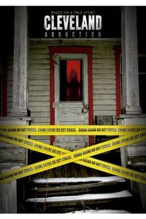 Poster: Cleveland Abduction