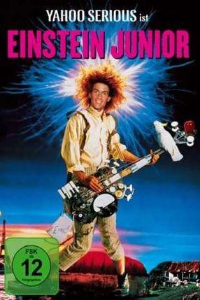 Poster: Einstein Junior