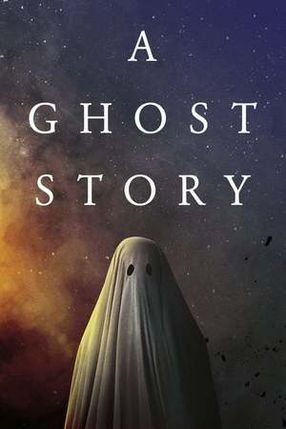 Poster: A Ghost Story