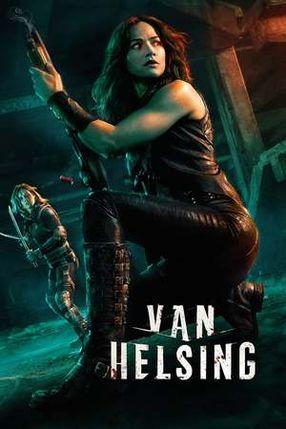 Poster: Van Helsing