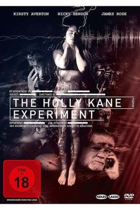Poster: The Holly Kane Experiment