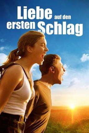 Poster: Liebe auf den ersten Schlag