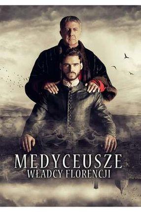Poster: Die Medici - Herrscher von Florenz