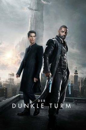 Poster: Der Dunkle Turm