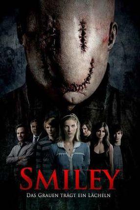 Poster: Smiley - Das Grauen trägt ein Lächeln