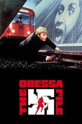 Poster: Die Akte Odessa
