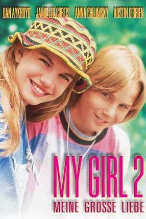 Poster: My Girl 2 - Meine grosse Liebe