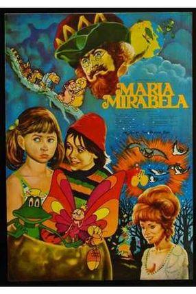 Poster: Maria und Mirabella