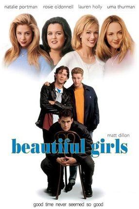 Poster: Beautiful Girls