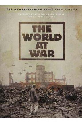 Poster: Die Welt im Krieg