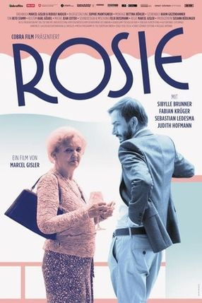 Poster: Rosie