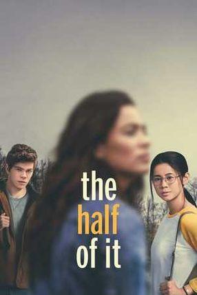 Poster: Nur die halbe Geschichte