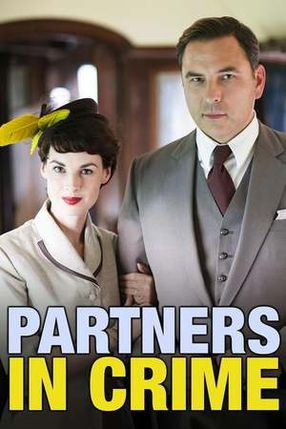 Poster: Partners in Crime