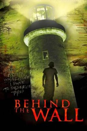 Poster: Behind The Wall - Der Geisterturm