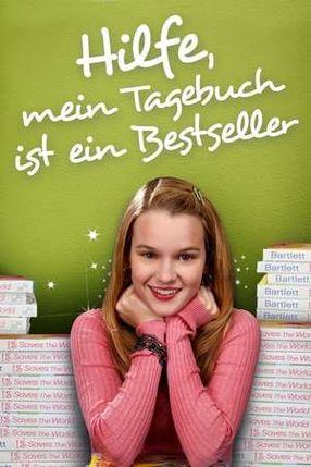 Poster: Hilfe, mein Tagebuch ist ein Bestseller