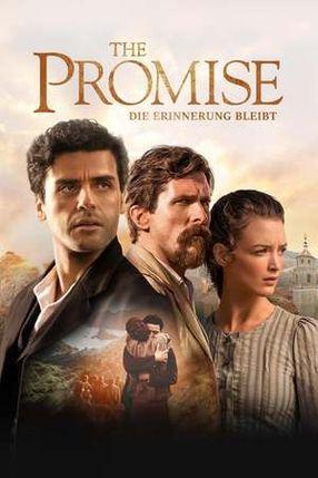 Poster: The Promise - Die Erinnerung bleibt
