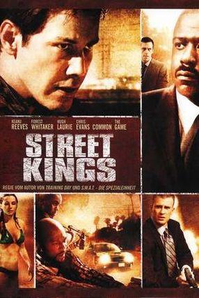 Poster: Street Kings