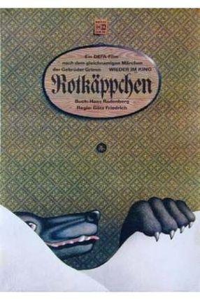 Poster: Rotkäppchen