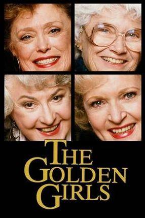 Poster: Golden Girls