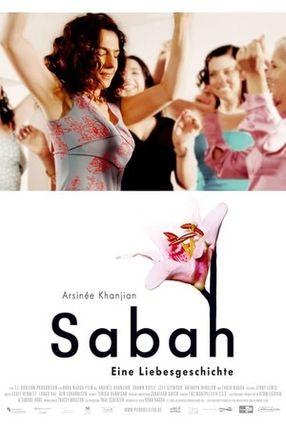 Poster: Sabah - Eine Liebesgeschichte