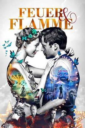 Poster: Eld & lågor