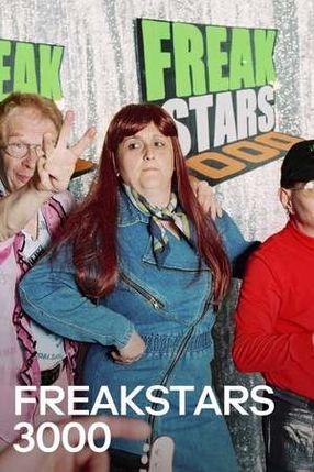 Poster: Freakstars 3000