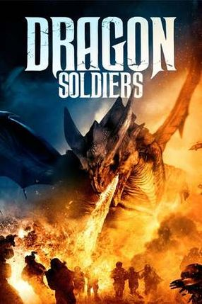 Poster: Dragon Soldiers