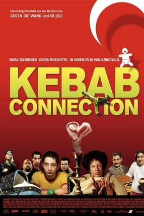 Poster: Kebab Connection