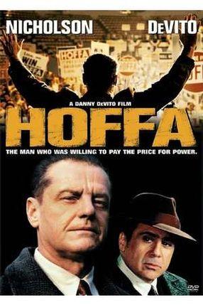 Poster: Jimmy Hoffa