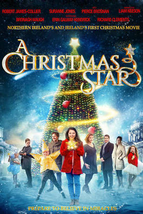 Poster: A Christmas Star