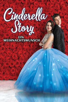 Poster: A Cinderella Story: Ein Weihnachtswunsch