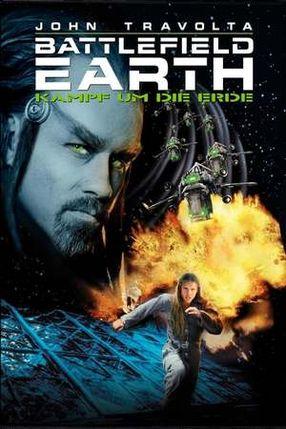 Poster: Battlefield Earth - Kampf um die Erde