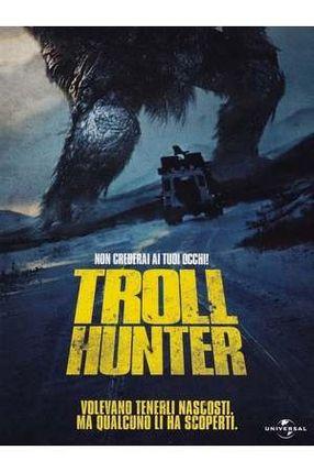 Poster: Trollhunter